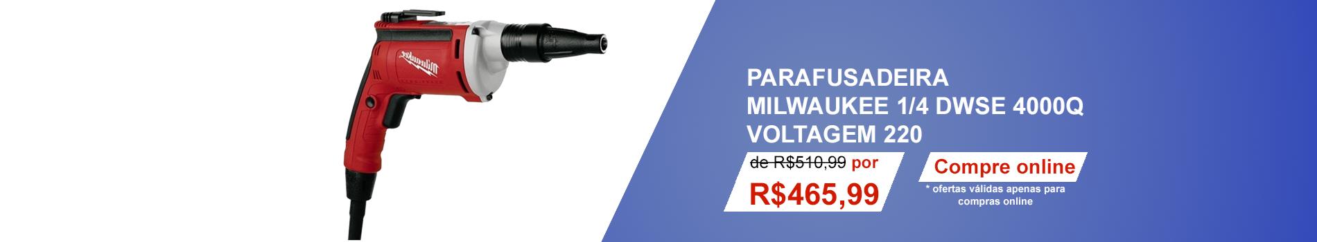 http://www.artesana.com.br/produto/parafusadeira-milwaukee-1-4-dwse-4000q-voltagem-220-66236