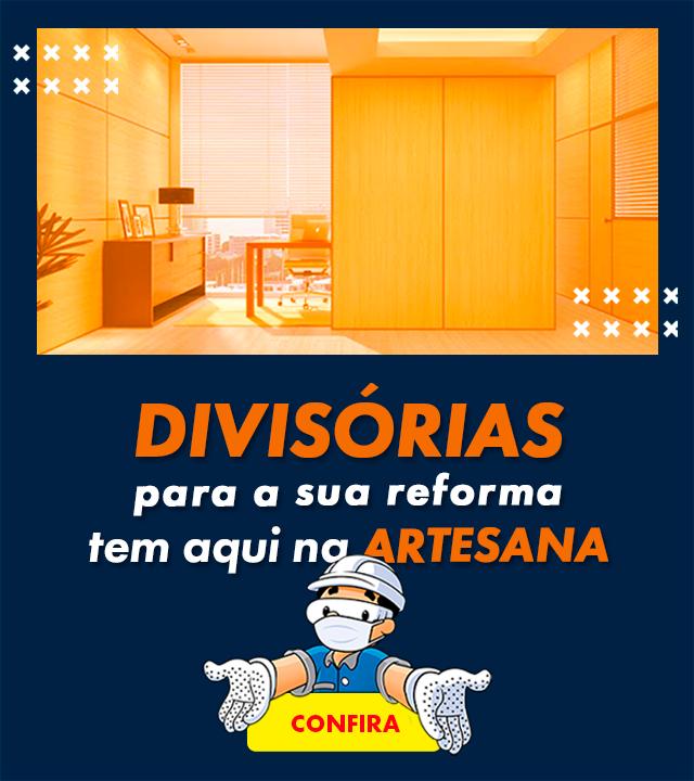 Divisória Naval - Artesana