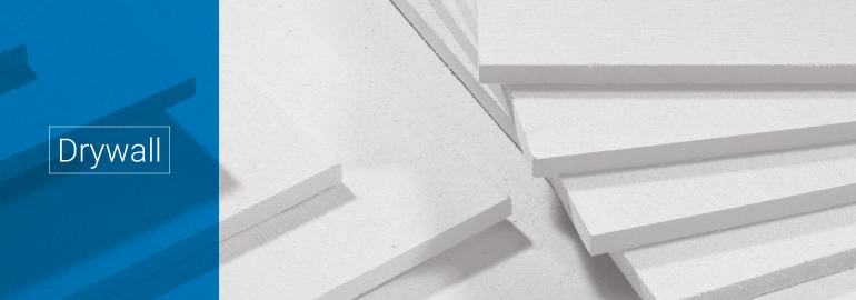 Sistema Drywall: Agilidade e Praticidade