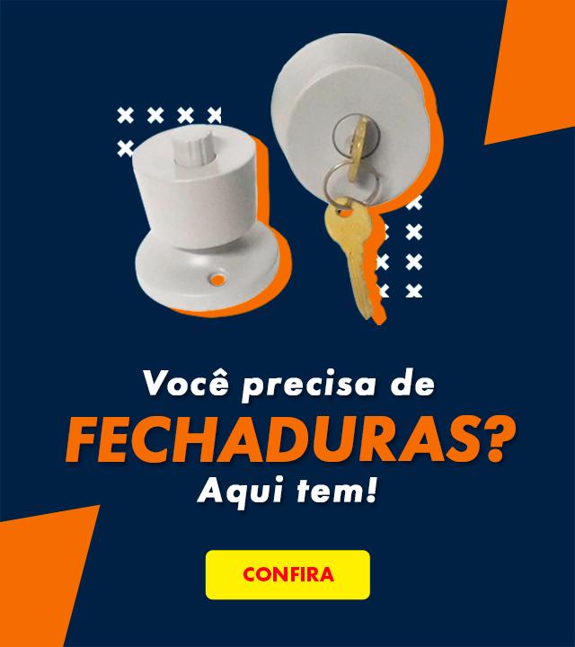 Fechaduras - Artesana