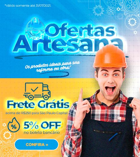 OFERTAS ARTESANA