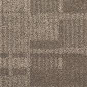 Carpete em Placa Freestyle (Caixa) cor 9095