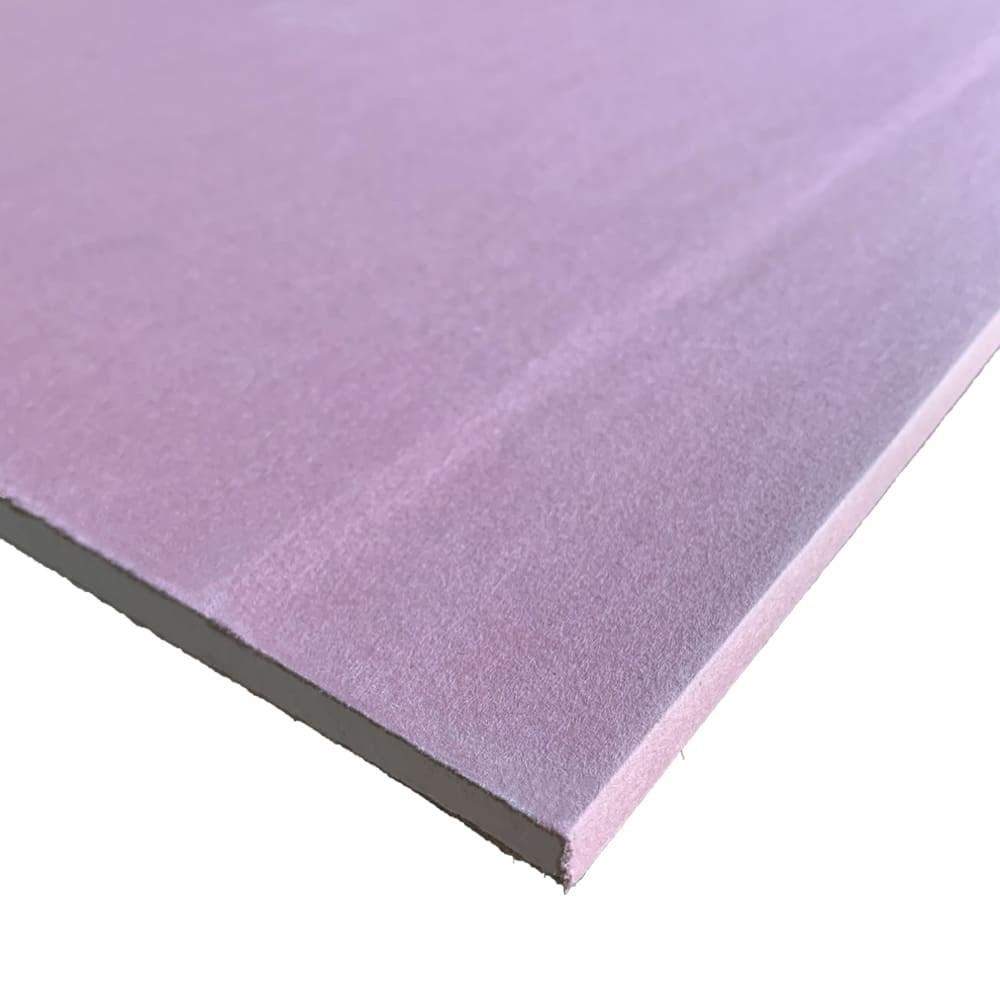 Chapa de Gesso Drywall RF 1200 x 2400 x 12,5 MM