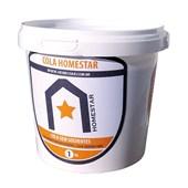 Cola Moldura Poliestireno Homestar 1kg
