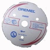 Disco de Serra Multiuso DREMEL - SAW-MAX