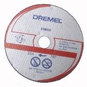 Disco de Serra para Metal DREMEL - SAW-MAX 3un
