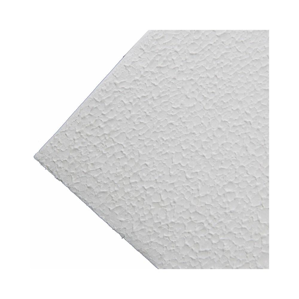 Forro de Isopor Acrílico 40 x 1250 x 625 mm Arterm (Caixa)
