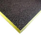 Forro Lã Vidro Forrovid Boreal Lay-in Preto T24 20 x 1250 x 625 mm Isover (Caixa)