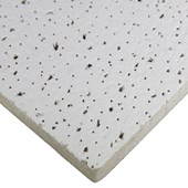 Forro Mineral Armstrong Encore Lay-in 13 x 625 x 1250 mm (Caixa)