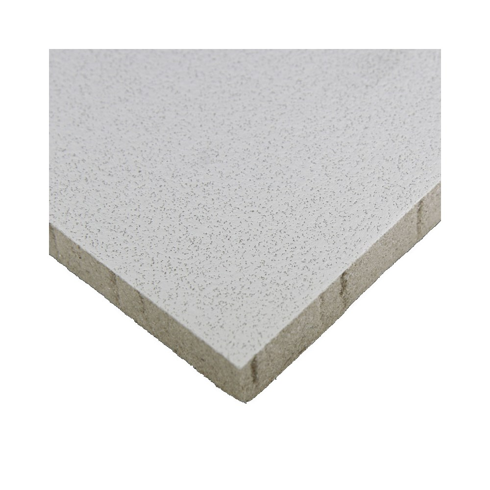 Forro Mineral Bioguard Acoustic Lay-in T24 17 x 625 x 625 mm Armstrong Ceilings (Caixa)