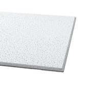 Forro Mineral Fine Fissured Tegular T24 16 x 625 x 625mm Armstrong Ceilings