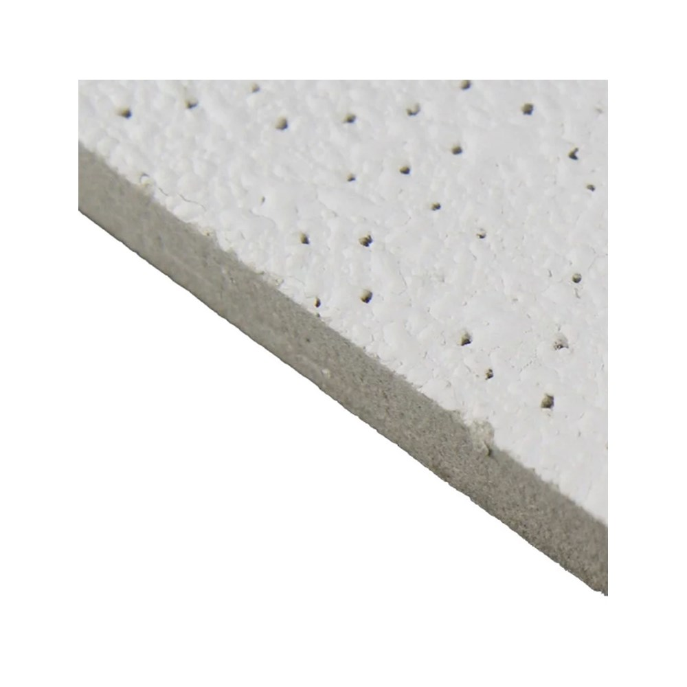 Forro Mineral Georgian Lay-in T24 16 x 1250 x 625 mm Armstrong Ceilings (Caixa)