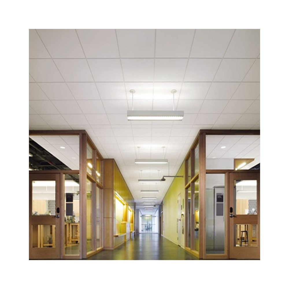 Forro Mineral Sahara Lay-in T24 16 x 1250 x 625 mm Armstrong Ceilings (Caixa)