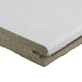 Forro Mineral Ultima Vector T24 19 x 625 x 625 mm Armstrong Ceilings (Caixa)