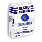 GESSO COLA - 5KG