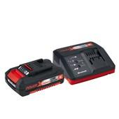 Kit Bateria + Carregador 18V 2,0AH Pxc - Einhell