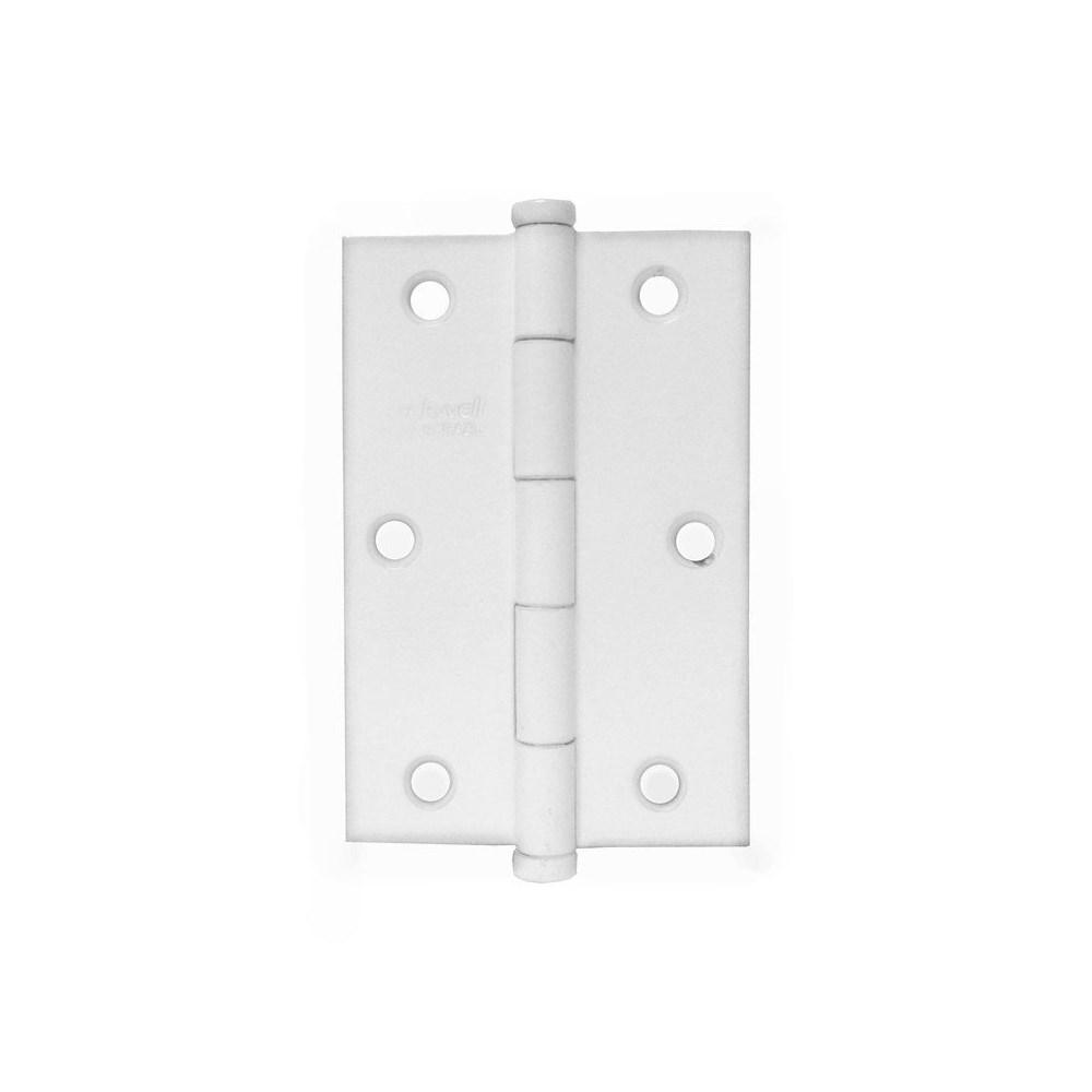 Kit Porta Completa com Guarnição para Drywall 2100 x 720 x 75 MM Abertura para Esquerda - Eucatex