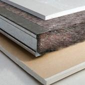 Manta de Lã de Pet ISOSOFT Wall  50x1200x12500mm -15m² - IE50 - Trisoft