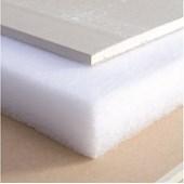 Manta Lã de Pet Branca 1200x600x50 10KG IG50 7,20M²