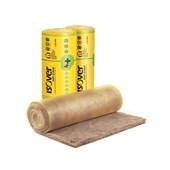 Manta Lã de Vidro Wallfet 4+ 50 x 12500 X 1200 mm 15M² Pré-Corte 400mm Isover