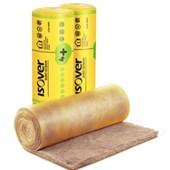 Manta Lã de Vidro Wallfet 4+ 70 x 12500 x 1200 mm 15m² Pré-Corte 600mm - Isover