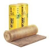 Manta Lã de Vidro Wallfet 4+ Isover 12500X1200 - 15M²