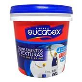 MASSA CORRIDA PVA 5,8 KG - EUCATEX