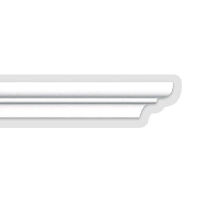 Moldura Poliestireno Homestar S35 35mm x 2,02m