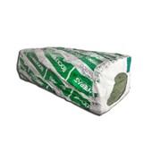 Painel Lã de Rocha RockPad 32KG/M³ 51X600X1350 mm RockFibras (Pacote)