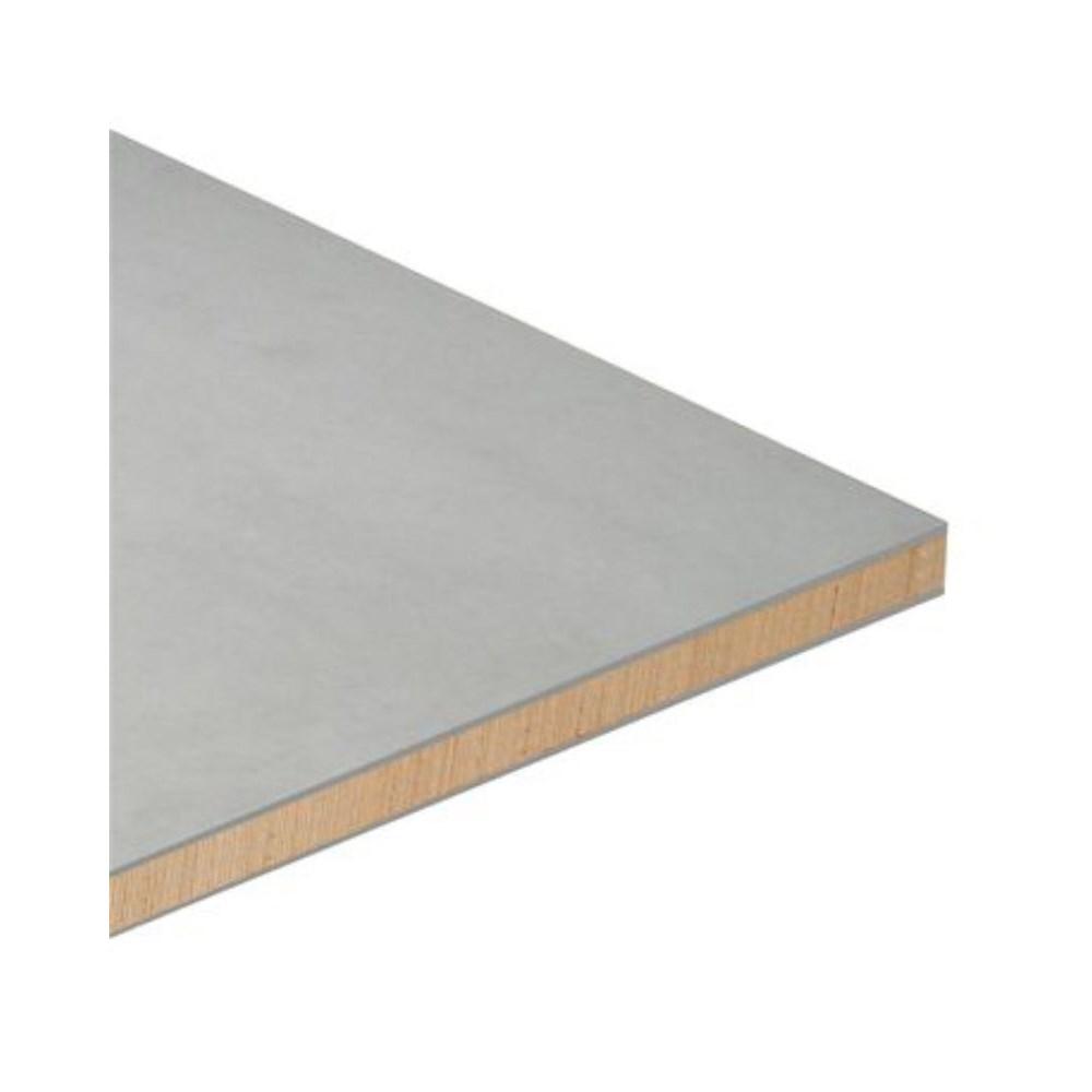 Painel Wall 40mm x 1,20 x 2,50m - Eternit