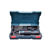 Parafusadeira sem Fio 33 Bits - GO Kit Professional - Bosch