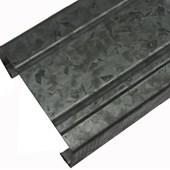 Perfil Aço Steel Frame Montante 3000 X 90 (mm)