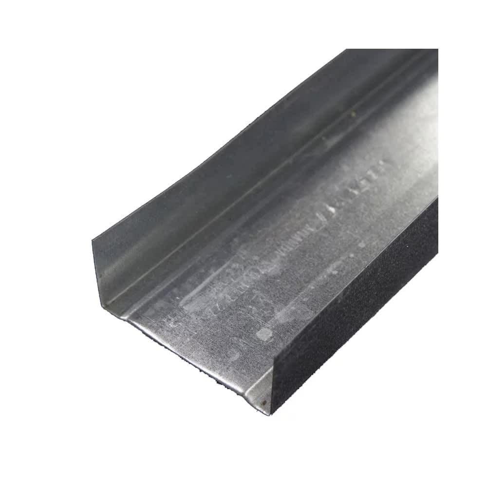 Perfil Drywall Guia 48 x 30 x 3000 mm