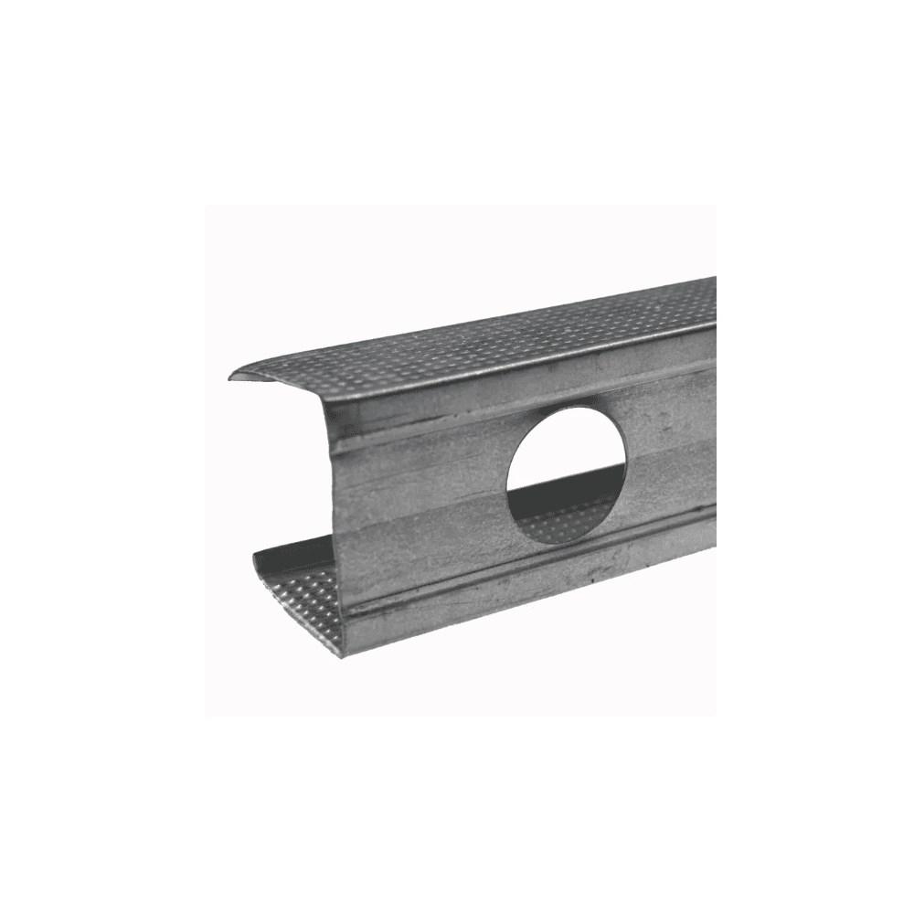 Perfil Drywall Montante 48 x 30 x 3000 mm