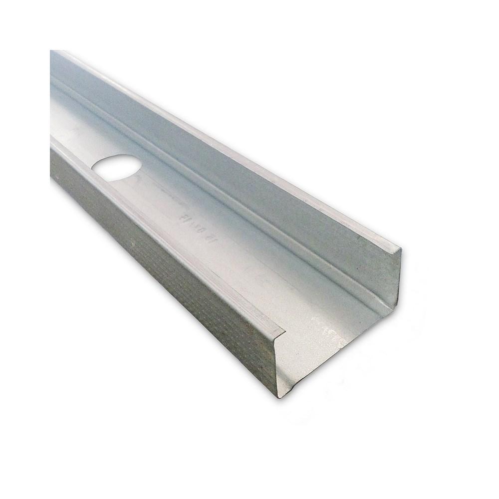 Perfil Drywall Montante 70 x 30 x 3000 mm