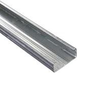 Perfil para Forro Drywall Canaleta F530 46 x 18 x 3000 MM - Barbieri