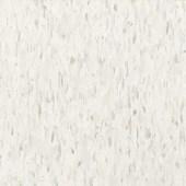 Piso Vinílico em Placa Excelon Imperial 51899 Cool White 2 x 305 x 305mm (Caixa)