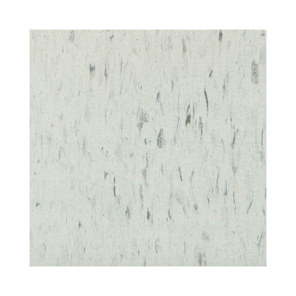 Piso Vinílico em Placa Excelon Imperial 51911 Classic White 3.2 X 305 X 305MM (Caixa)