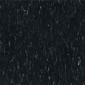 Piso Vinílico Excelon Imperial 51910 Classic Black 2 x 305 x 305 mm - Armstrong (Caixa)
