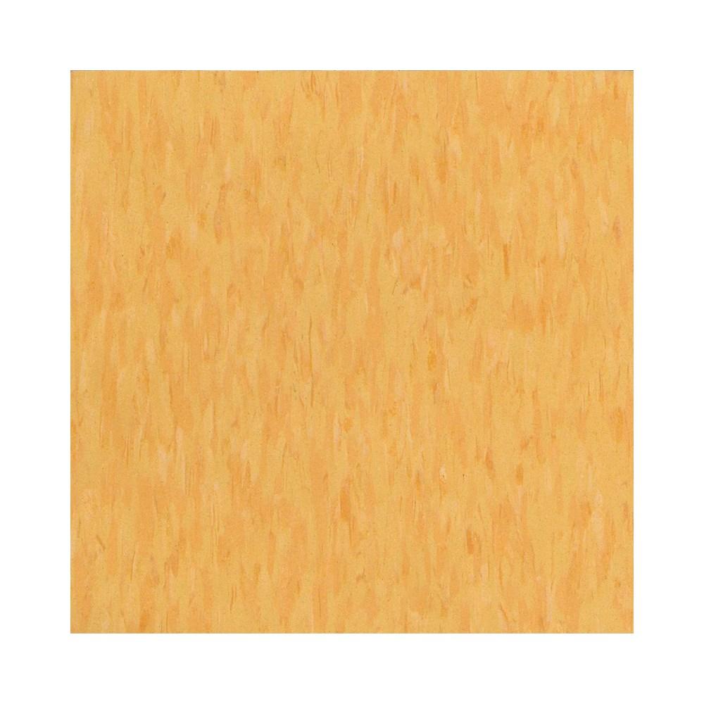 Piso Vinílico Excelon Imperial 51945 Saffron Gold 2 x 305 x 305 mm - Armstrong (Caixa)
