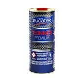THINNER PREMIUM 900 ML - EUCATEX