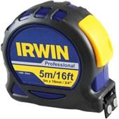 Trena Professional de 5 Metros com Régua de 19mm - Irwin