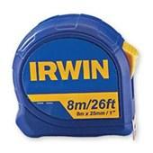 Trena Standard 8000x25mm - Irwin